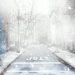 create realistic snow photoshop