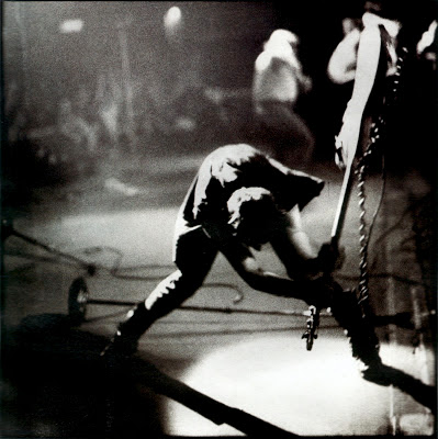 pennie smith the clash london calling
