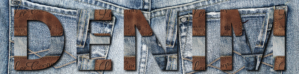jeans text effect online text generator