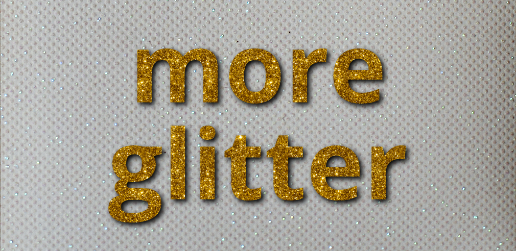 Free Glitter Text Generator - Textures4Photoshop Blog