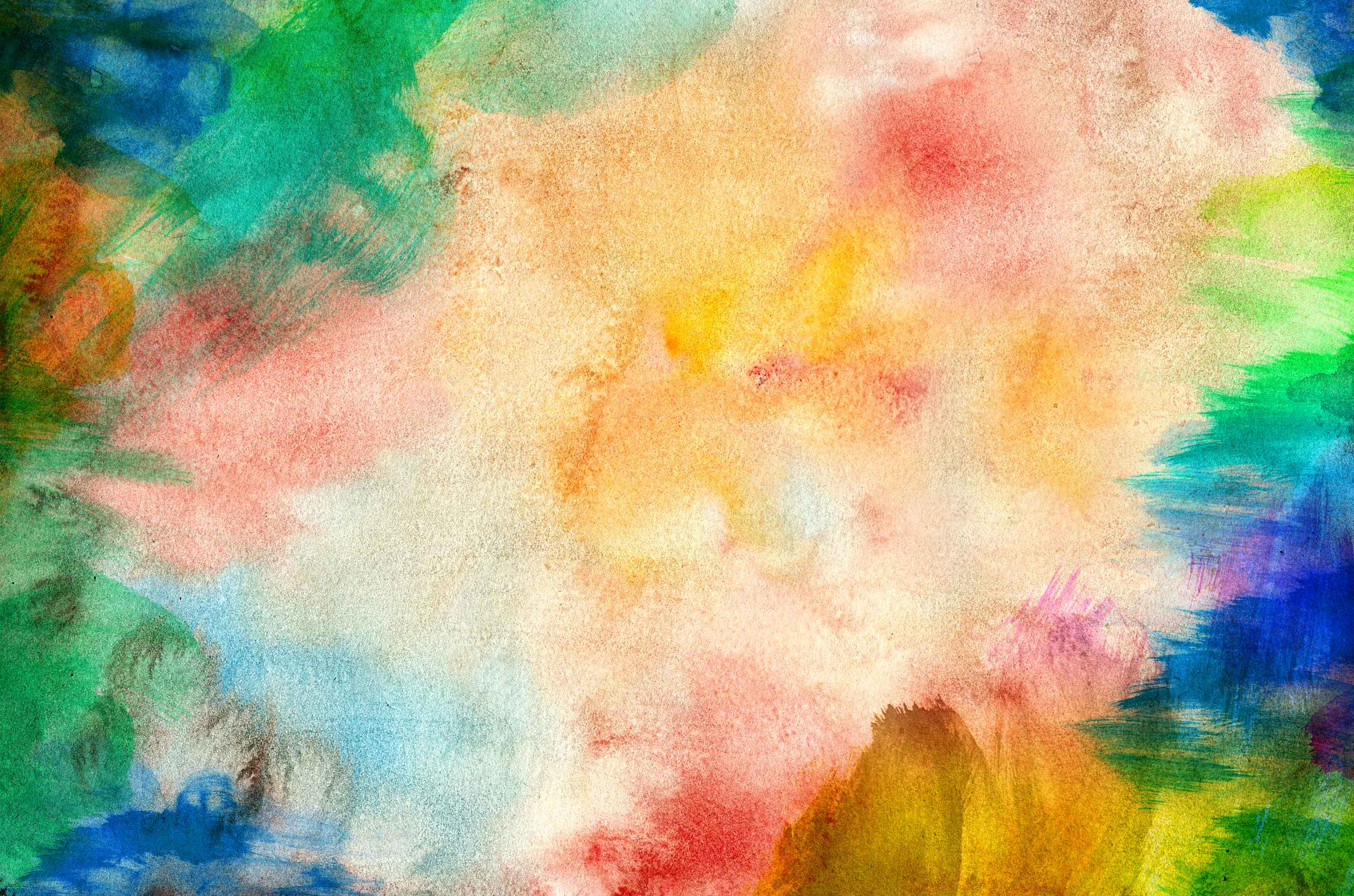 Watercolor paint background free