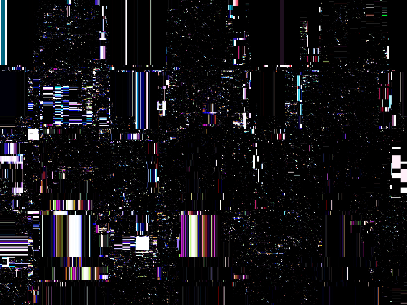 Glitch VHS Effect TV Texture Free Download (Abstract) | Textures for