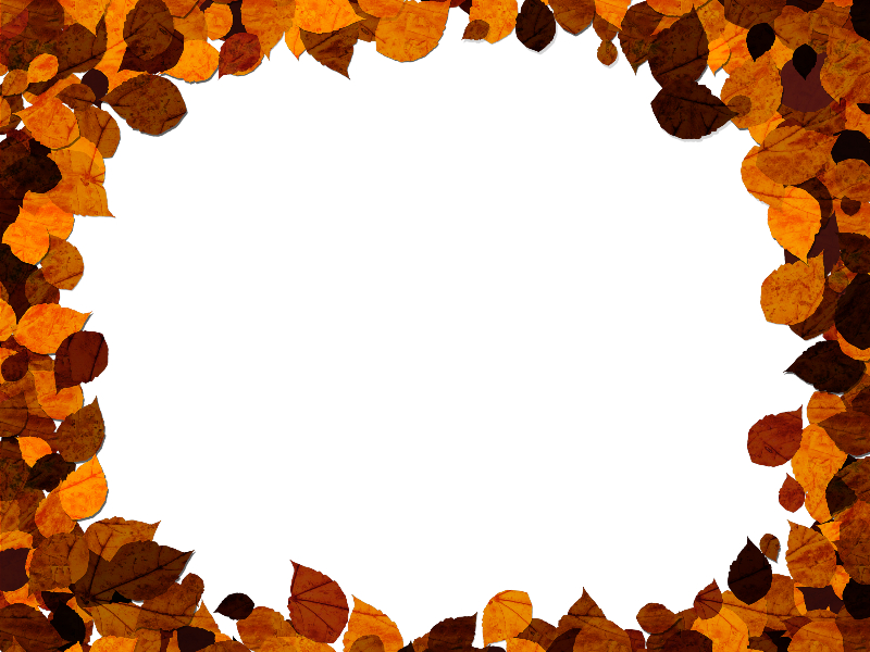 Autumn Leaf Background Texture Free