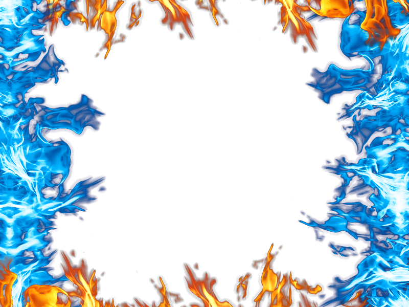 Burning Fire Png Background