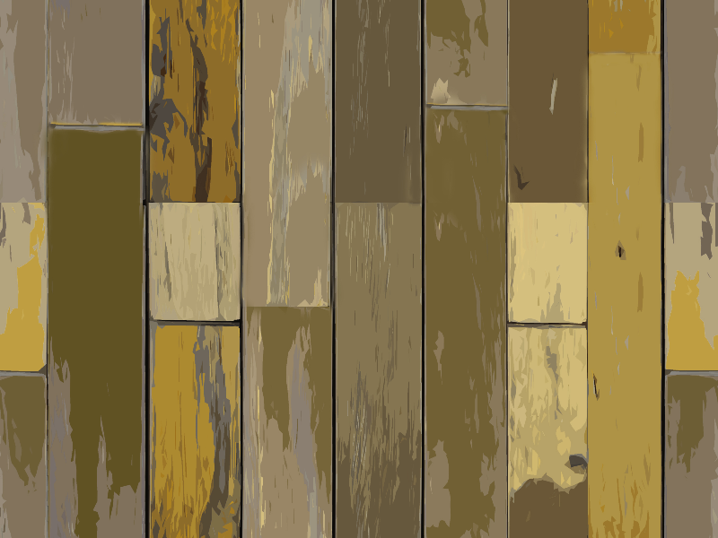 Cartoon Wood Texture Seamless Free