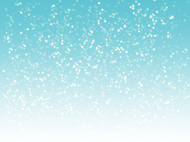 Christmas Background With Glitter Sparkle And Bokeh Lights