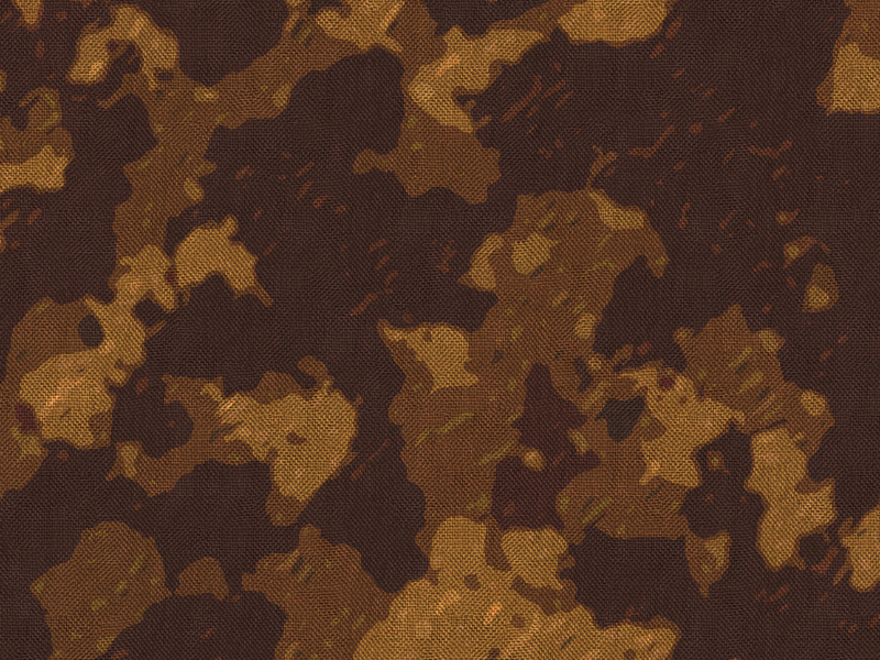 Combat Camouflage Pattern Free Texture