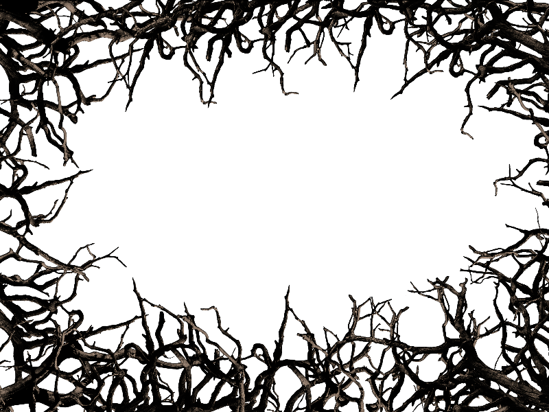 Grunge Vignette Border Png Transparent For Photoshop Grunge And