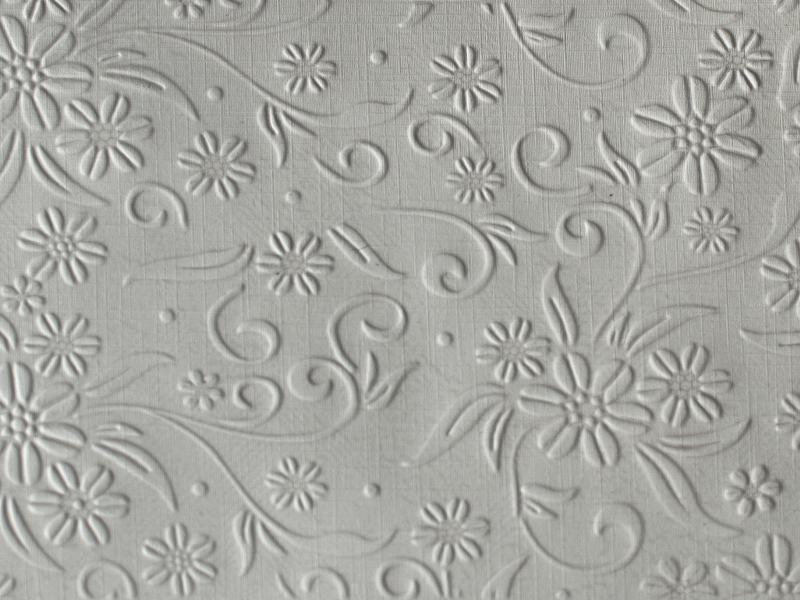 Embossed Textured Printing Paper