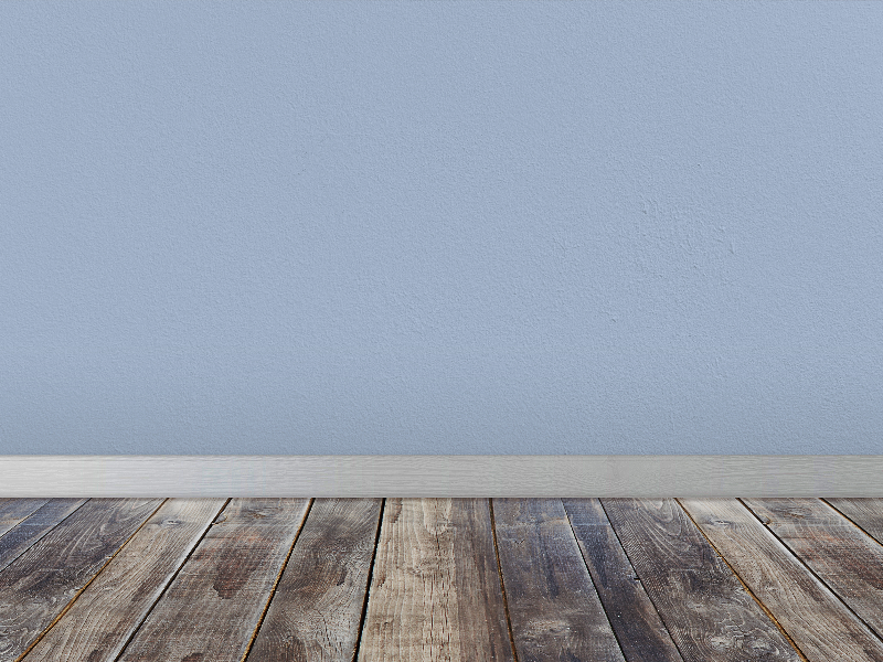 Empty Room Background For Photoshop With Wooden Floor (Brick