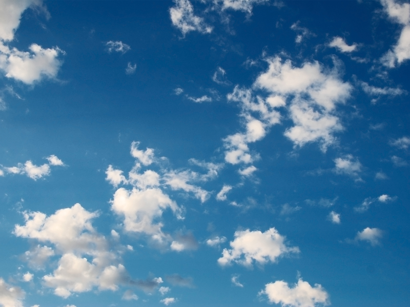 Fluffy clouds free sky texture clouds and sky textures for photoshop - Hd clouds for photoshop ...