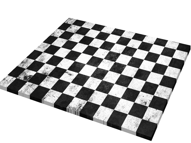 Free Chess Board PNG Image