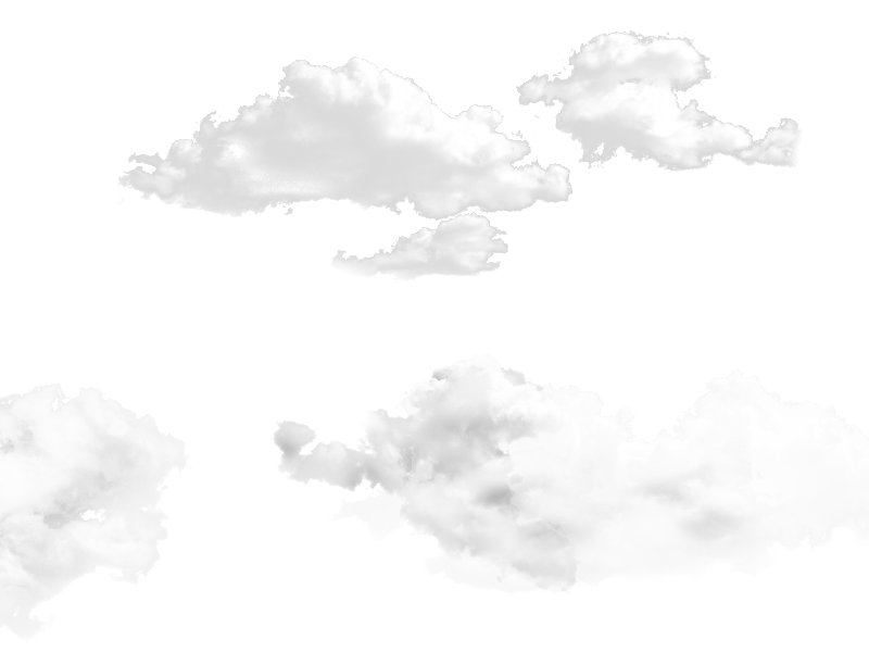 Free Clouds Sky Overlay Png For Photoshop