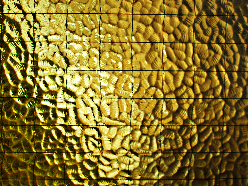 Golden Painted Glass Texture Background Glass Textures For Photoshop
