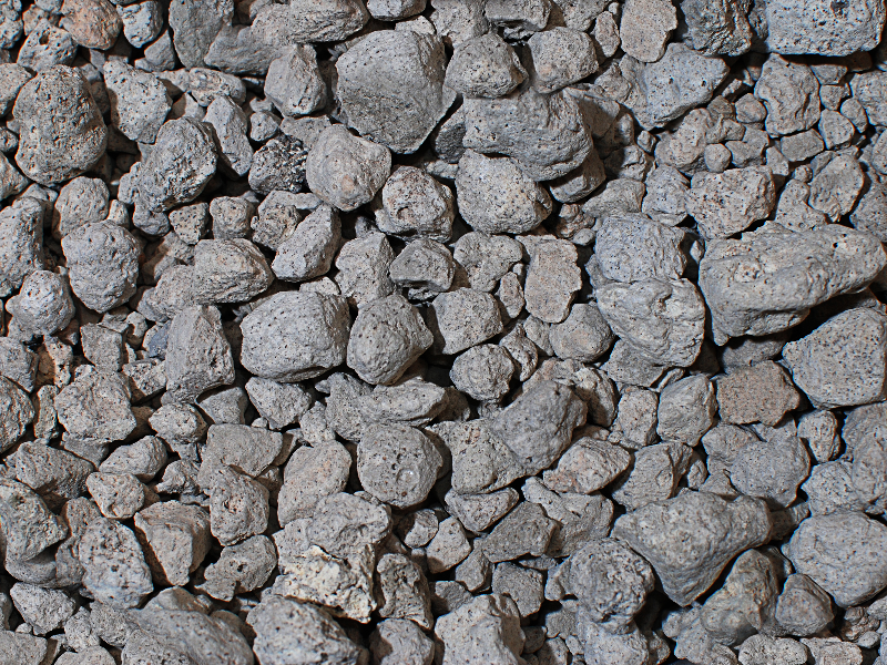 Gravel Texture for Photoshop Free Pebbles Background