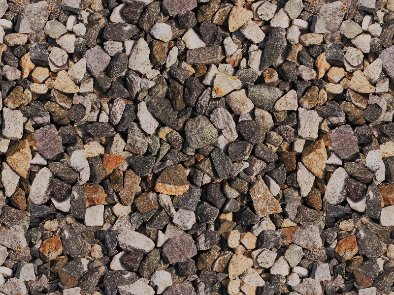 Gravel Texture Seamless For Photoshop