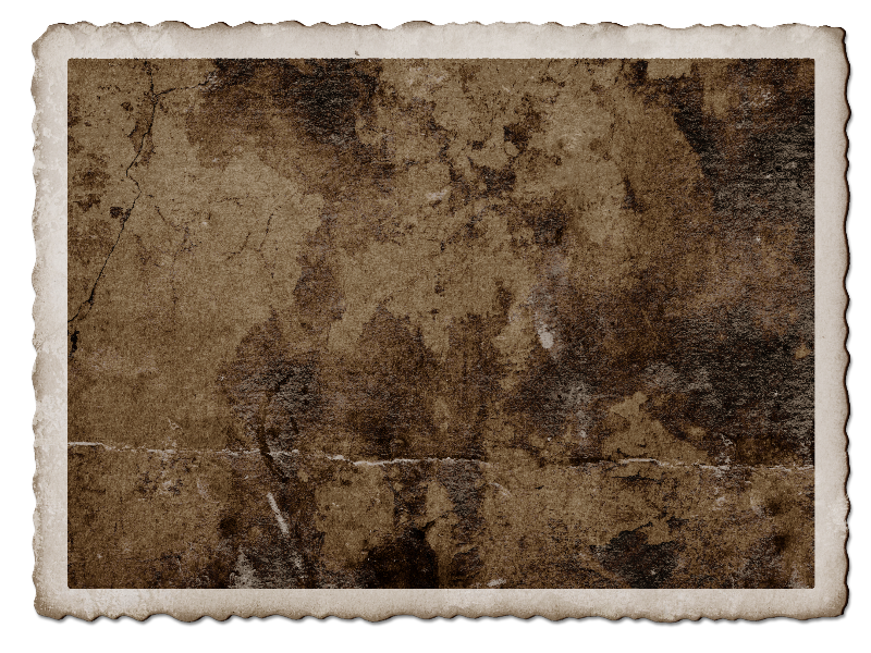 Grunge Antique Photo Texture Png For Photoshop
