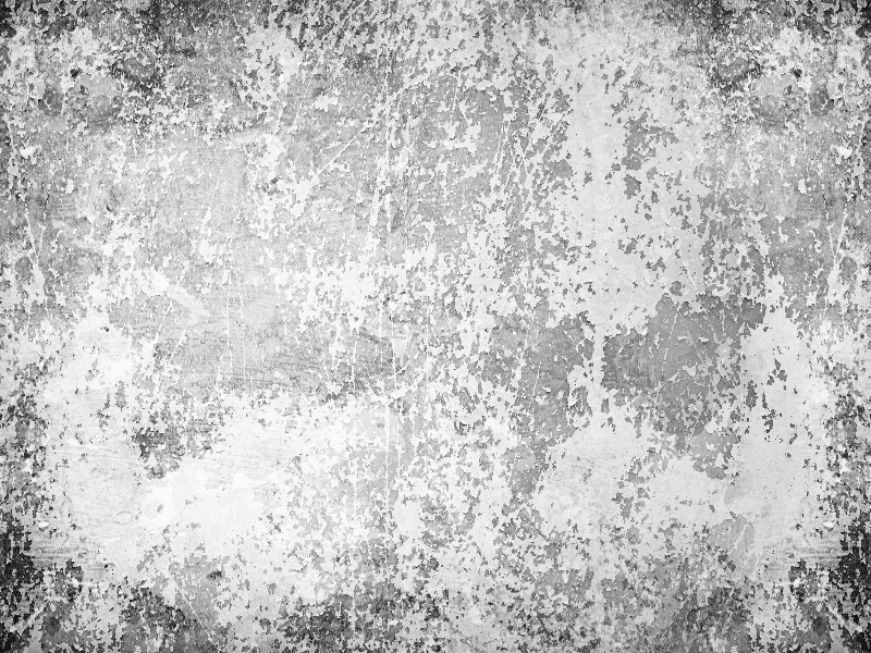 Grunge Black And White Texture For Photoshop
