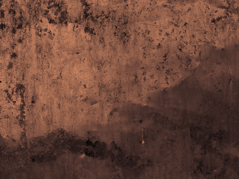 Grunge Old Copper Sheet Texture Free