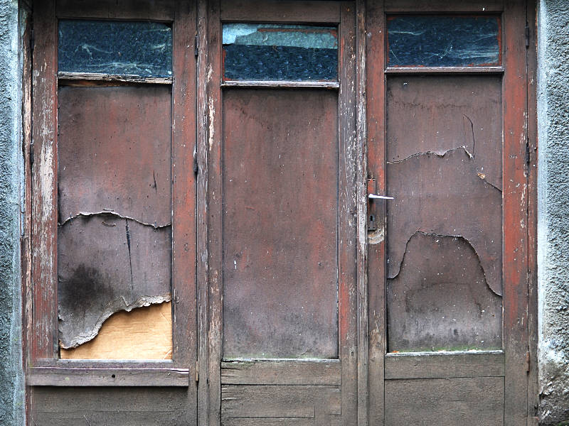 Grungy Old Back Door Texture Free & Grungy Old Back Door Texture Free (Building-And-Architecture ...