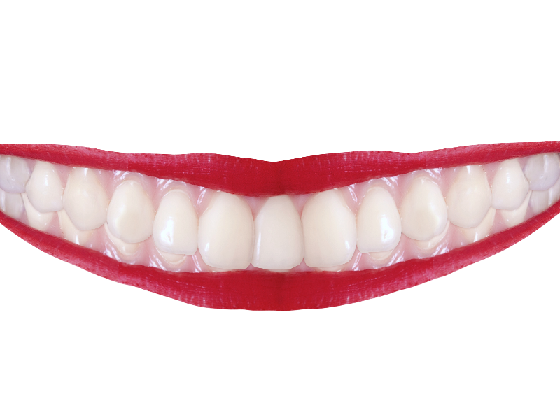 Lips Smile PNG Image