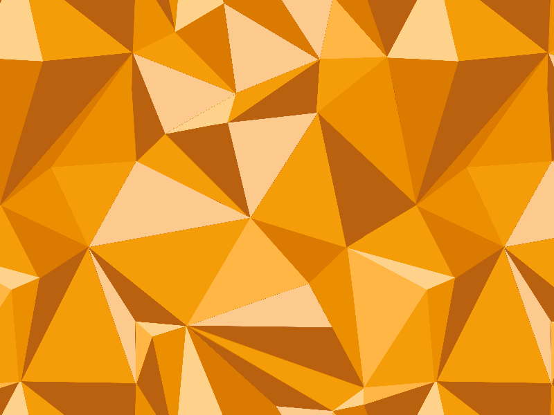 Low Poly Background Polygon Pattern For Photoshop
