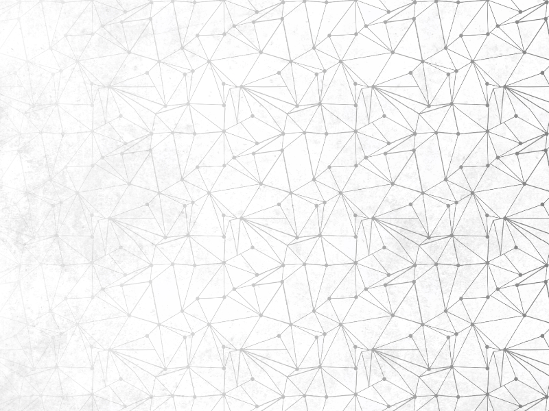 Low Poly Geometric Abstract White Background
