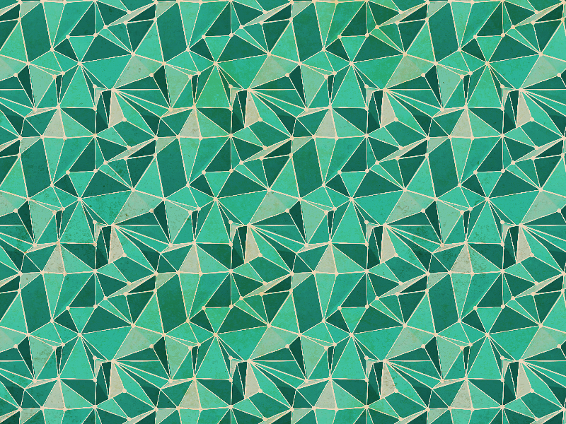Modern Geometric Low Poly Background Free