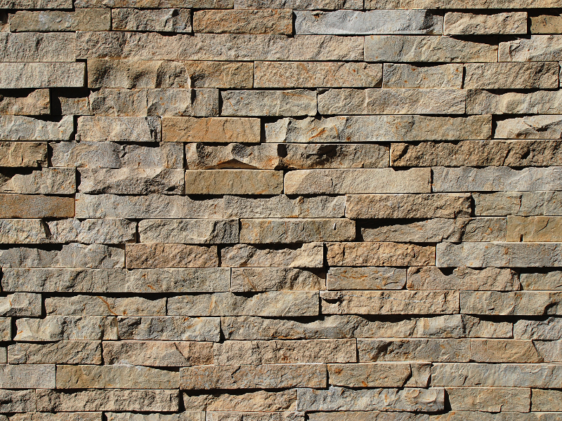 Travertine Natural Stone Wall Texture Free