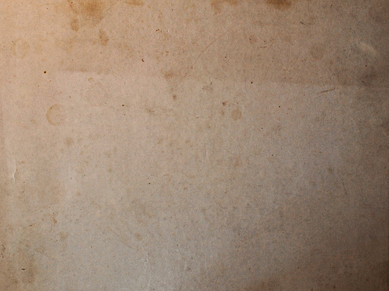 Old Stained Paper Texture For Photoshop (Paper) | Textures