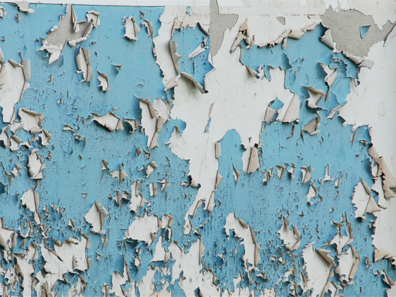 Peeling Paint Texture Free For Photoshop