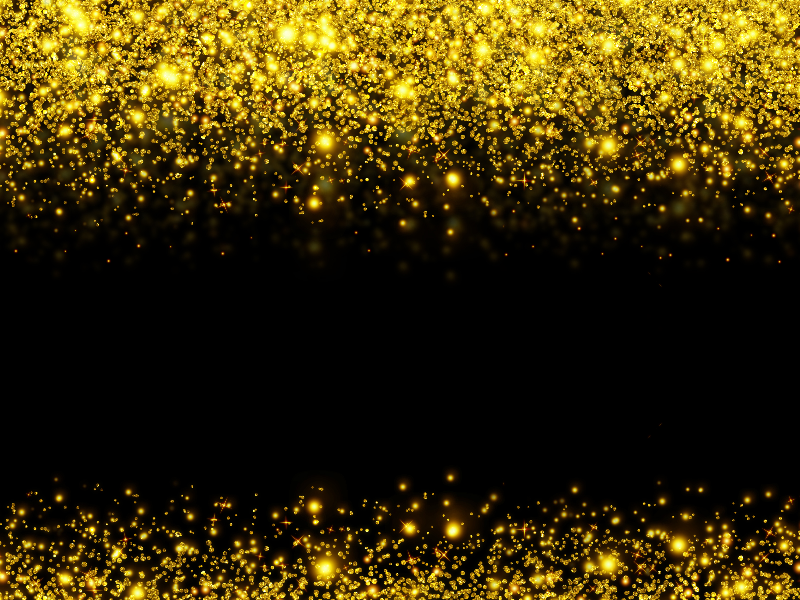 Photoshop Glitter Overlay Background