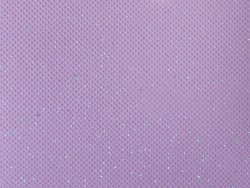 Pink Printing Paper Texture With Glitter