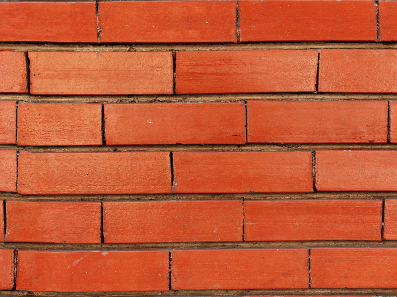 Red Bricks Texture Seamless High Res