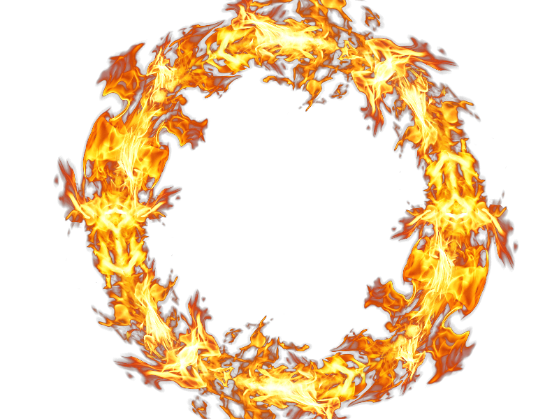 Ring Of Fire Png Image