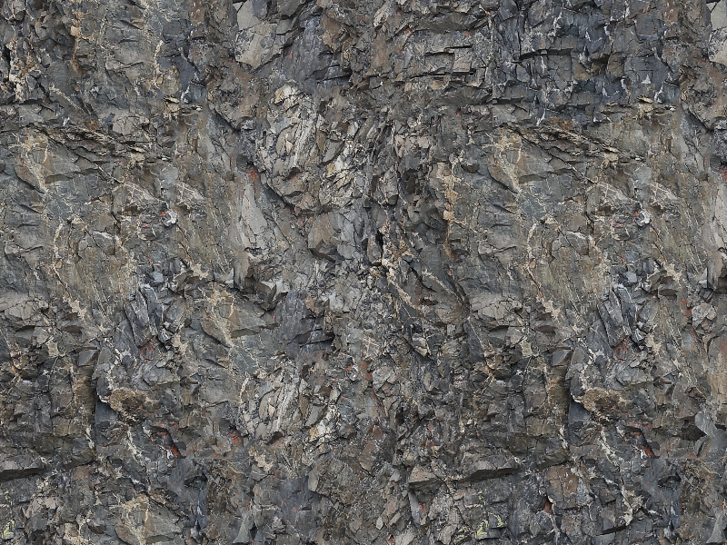 Rocky Mountain Texture Seamless