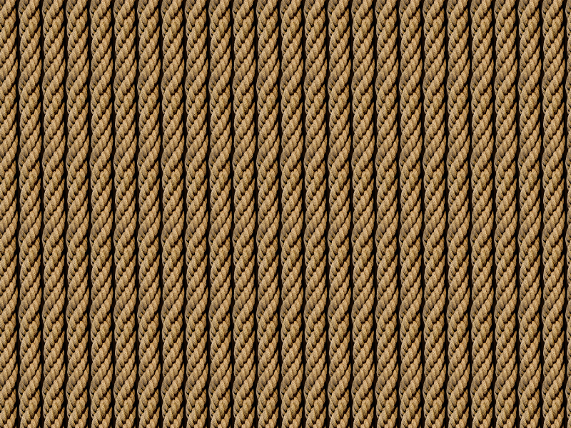 Rope Texture Seamless Free