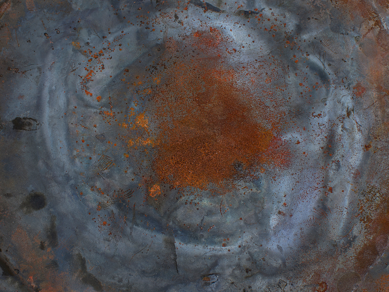 Rust Metal Texture High Resolution