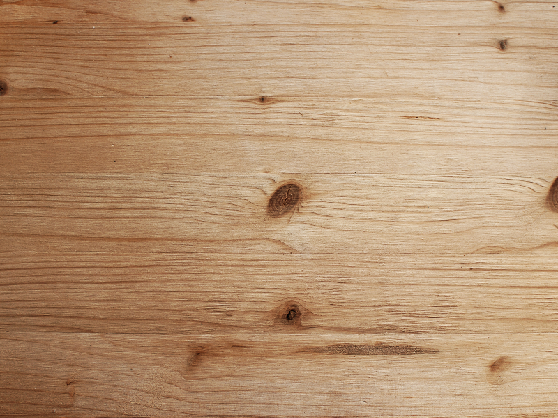 Rustic Knotted Pine Wood Texture Free