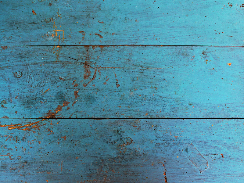 Rustic Painted Wood Texture High Res