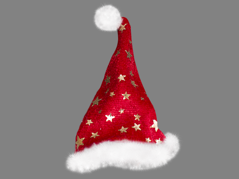 c7a367eb3baef Santa Hat PNG Image (Isolated-Objects)