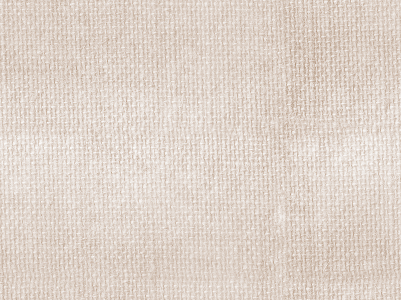 Seamless Canvas Fabric Texture