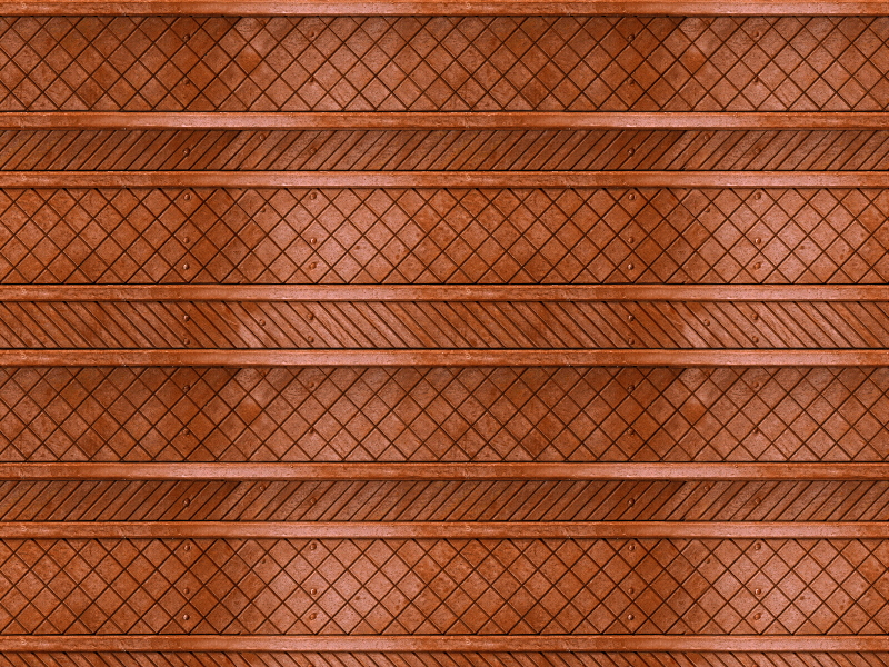 Seamless Engraved Wood Texture