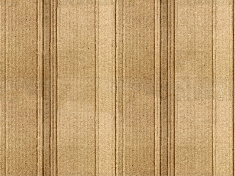 Seamless Texture Cardboard Paper Free Background
