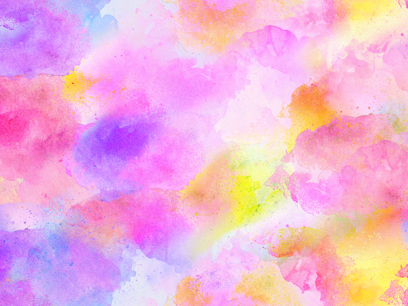 Seamless Watercolor Texture Free