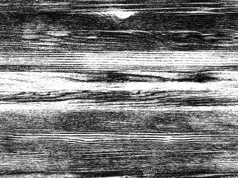 Seamless Wood Grain Background