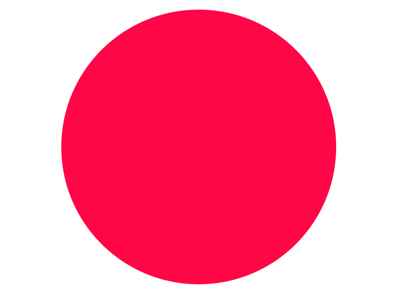 Solid Circle Png