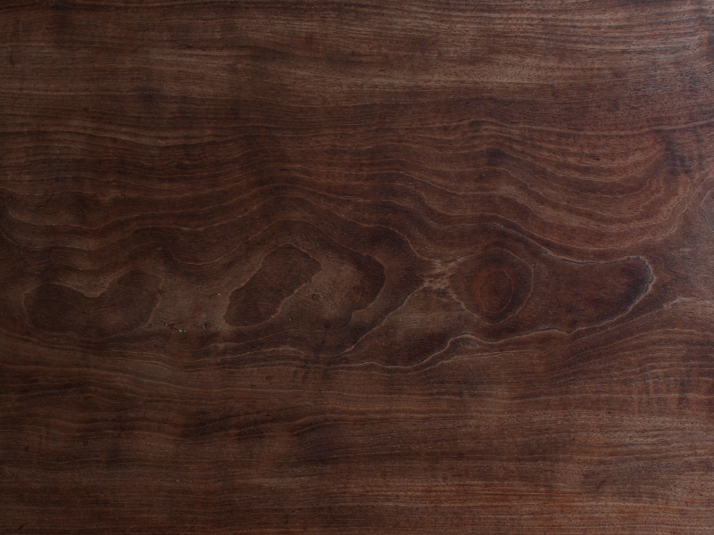 Solid Dark Wood Grain Texture Free
