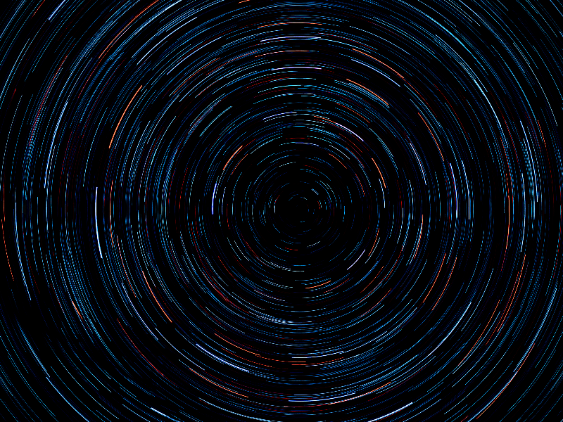 Stars Spinning Background Texture Free