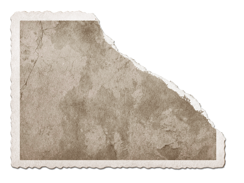 Torn Photo Effect Photoshop PNG Picture (Paper) | Textures for Photoshop